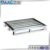 Paleta de acero plegable de la aleación de aluminio