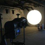 lumière ellipsoïde de Leko de lumière de profil de zoom de 150W DEL pour l'éclairage théâtral d'étape