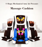 Het comfortabele Infrarode Kussen van de Massage van de Jade Shiatsu