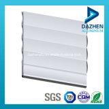 Venta de la fábrica directamente Precio Perfil de aluminio para ventana de la puerta del obturador del rodillo Garaje