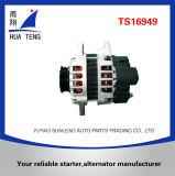 альтернатор 12V 70A для мотора Лестер 23910 Valeo Hyundai