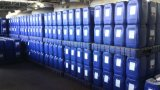 Ácido acético glacial del certificado 99.5% de la ISO