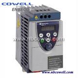 azionamento variabile 50Hz di frequenza del variatore di velocità 380V a 60Hz