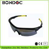 Refroidir les lunettes de soleil larges de cornière de Vide de modèle