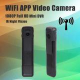 Камеры микро- HD 1080P цифров Kamera C11 миниой DV WiFi ночного видения камера портативной видео- беспроволочная пригодная для носки