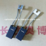Chine Fabrication de Graphite Carbon Brush (EG321)