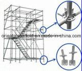 건축 Ringlock 직류 전기를 통한 Formworks