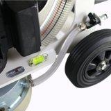 Amoladora abrasiva del suelo de la máquina de pulir Fg250