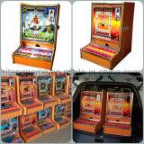 Máquina de entalhe do gabinete da arcada do empurrador da moeda com Gameboard
