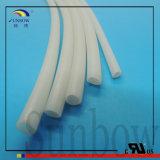 Flama - mangueira flexível retardadora do silicone do UL