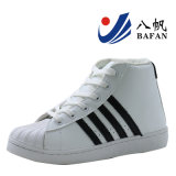 2016 Hot Sale Injection Sport Shoes Shell Toe Cap
