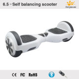 Vendidos 6.5inch Certified Lithium Battery Duas Rodas Hoverboard Auto Balancing Scooter