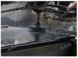 Piedra de la mano/pulidor de cristal para el mármol/el granito de pulido