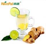 Pó natural puro do gengibre de Dired para o alimento da bebida/pó da bebida/a bebida/tempero quentes