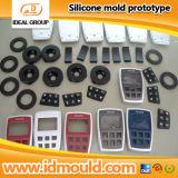 Moulage de Sillicone de qualité de Hight de coût bas avec du matériau d'ABS