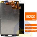 Первоначально цифрователь LCD для индикации экрана Samsung мега 6.3 I9200 LCD с агрегатом цифрователя касания