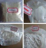 Bodybuilding oral de Turinabol 4-Chlordehydromethyltestosterone de la pureza elevada
