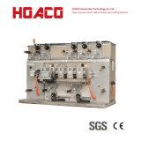 CE de découpage rotatoire approuvé de machine de machine de découpage de plaque d'électrode de la CE 5 stations