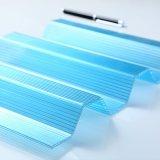 卸売のためのポリカーボネートの中国の製品の半透明な波形シート