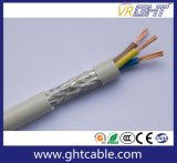 Câble / câble de sécurité flexible / alarme câble / RV Cable (0.5mmsq CCA)