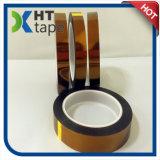 Cinta del dedo del oro de Polyimide de la producción de la fábrica para el aislante