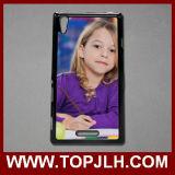 De in het groot Lege BulkGevallen van de Telefoon van de Cel van de Sublimatie voor Sony Xperia T3