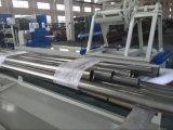 Hidro mangueira ondulada do metal flexível que faz a máquina
