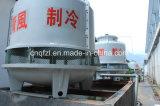 Piccola torre di raffreddamento per industria di plastica