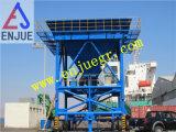 Type mobile de piste de bonne qualité distributeur de port pour la cargaison déchargeant le mobile