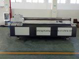 대리석을%s UV 인쇄 기계는 세이코 인쇄 헤드를 가진 아BS PVC를 비춘다