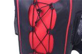 sacos secos impermeáveis de acampamento da trouxa dos esportes do PVC de 50L 500d (YKY7302)