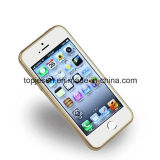 Shinning Electroplated Se iPhone аргументы за TPU