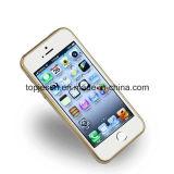 Shinning galvanisierter TPU Fall für iPhone SE