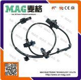 Sensor 57455-Swa-003 do ABS, 57455-Swa-013, 57455swa003, 57455swa013 para o Rh de Honda CRV franco