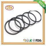 Joint circulaire noir de la résistance EPDM de vieillissement