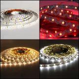 S Forma del LED Luz de tira flexible de Publicidad