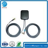 Antenna a due bande di combinazione di GPS+GSM