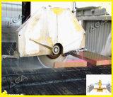 Máquina de estaca de pedra da ponte para telhas do granito/as de mármore/bancada