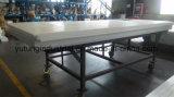 PTFE UHMWPE HDPE plastica trasportatori prodotti e le parti