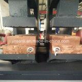 De Machine van het Lassen van de Opto-elektronica van het Merk van Jsl voor Spoorweg Tunel