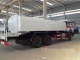 Caminhão cúbico norte do carro do tanque de água do Benz 6X4 20 Cbm