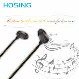 熱い販売のSteoroのヘッドホーンの耳Bluetoothエムピー・スリーか電話イヤホーンEarbuds