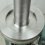 Acero inoxidable de alto cizallamiento Emulsionante lotes