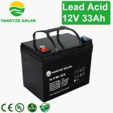 Batteria al piombo calda del Npp 12V 30ah di vendita