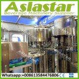Автоматическая выпивая линия разлива машины/воды завалки минеральной вода