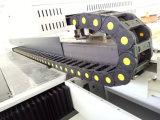 높은 인쇄 속도 UV LED 디지털 평상형 트레일러 인쇄 기계