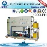 Usine de dessalement d'eau de mer de RO de l'eau d'osmose d'inversion de prix usine petite