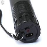 La torcia elettrica dell'autodifesa della polizia stordisce le pistole (812)
