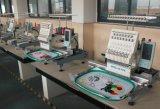 Holiauma 2 cabeças personalizou a máquina do bordado para a utilização comercial e industrial