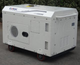 Générateur diesel portatif de fournisseur expérimenté monophasé à C.A. de bison (Chine) BS15000dse 11kw 11kVA en France